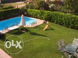 Villa for sale in Compound EL Safwa