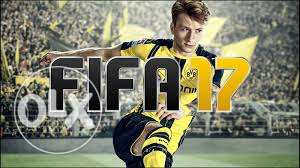 Fifa 17 Ps4 primary and secondary account