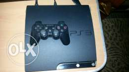 Play Station 3 5000.LE