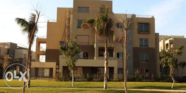 Apartment for sale in Palm Parks good location 249 sqm fully finished 6 أكتوبر -  1