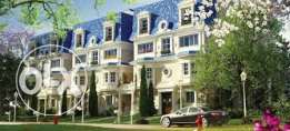 I Villa A 370 m2 With 70 m2 Roof For Sale In Mountain View Hyde Park