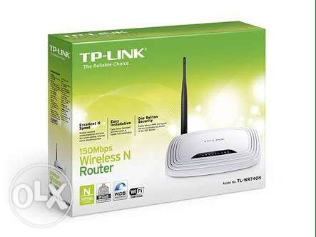 Wireless N Router ADSL