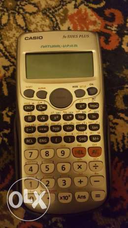 Casio Calculater
