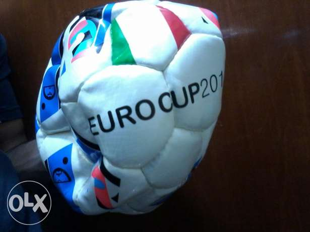 Euro Cup 216