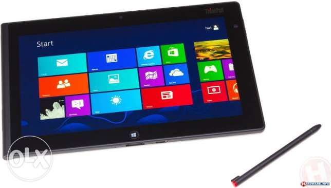 Lenovo ThinkPad Tablet II Business