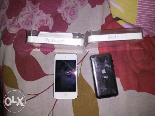 ipod touch 32 جيجا
