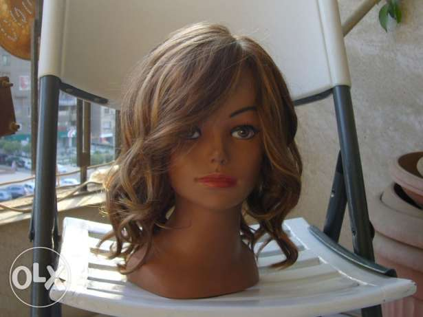 New With Tag American Brand Wig القاهرة -  6