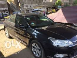 Citroen C5 like new