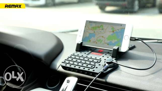 Car holder remax فيصل -  1