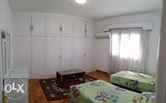 Apartment for rent Beside Shooting Club in Dokki الدقى  -  8
