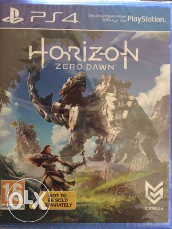 horizon zero dawn arabic