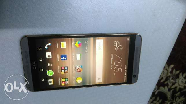 htc one e9 plus dual sim وسط القاهرة -  2
