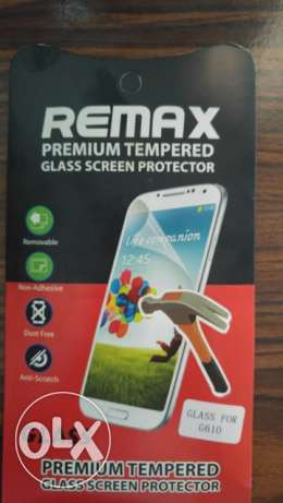screen protector Huawei G610 مصر الجديدة -  1