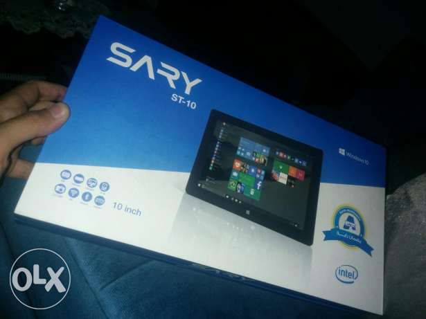 Sary win 10 tablet st-10