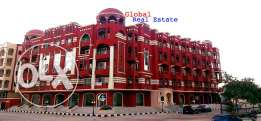 Green contract, 1bed for sale, Kawthar