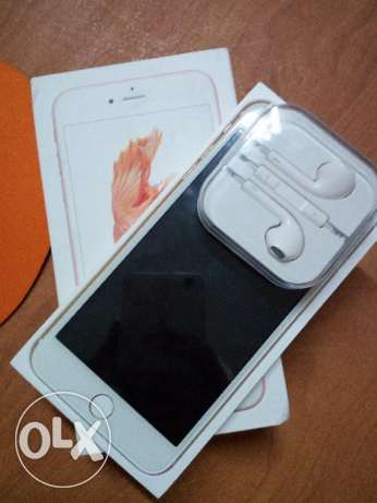 i phone s6 plus 1750 first high copy الدرب الأحمر -  1