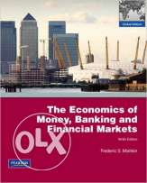 "The Economics of Money, Banking and Financial Markets 9th e ""Used"""