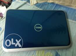 laptop Dell inspiron 5520 cover blue