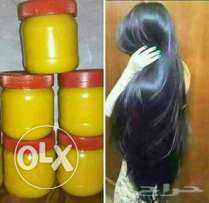 Kerkar oil for hair repair and hair growth
