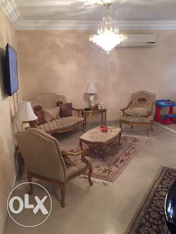 luxury apartment in Manial for rent المنيل -  6