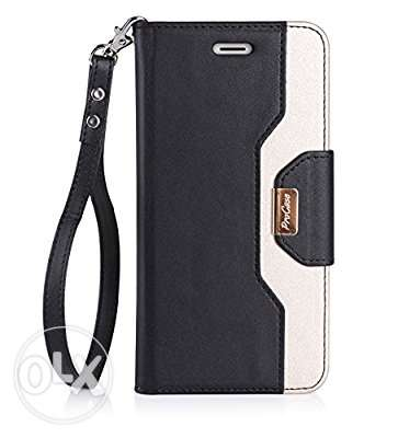 iPhone 7 Plus Wallet Case وسط القاهرة -  1