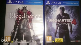Ps 4 Games as New