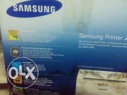 Printer samsung new