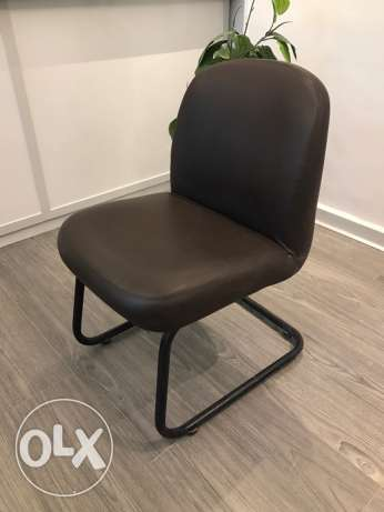 office chairs المنتزه -  2