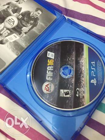 fifa 16 for english edition