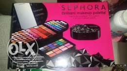 Sephora makeup set