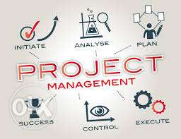 Projects management freelance