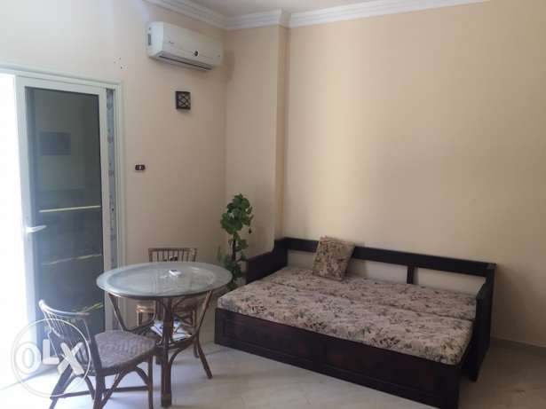 For RENT Studio in Al-Aheya in Sky2 compound الغردقة -  2