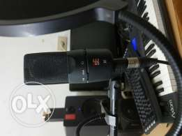 Mic Condinser SE X1 Used perfect condition