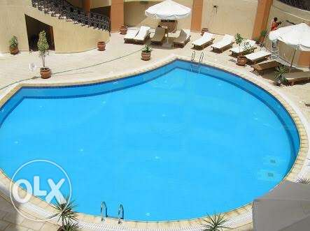 for rent one bedroom near to Mamsha الغردقة -  1