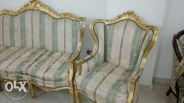 Saloon for sell مدينة نصر -  3