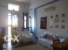 Flat in Hadaba, near Germany Consulate. 63 sqm, 1 bedr