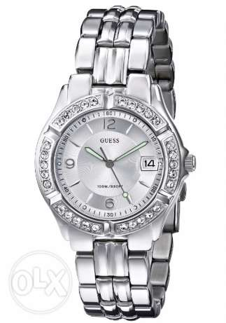 original brand new guess watch never been used