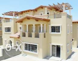 Twin house for sale in Hyde park good location &3 years installments