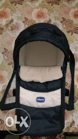Carry cot chicco original