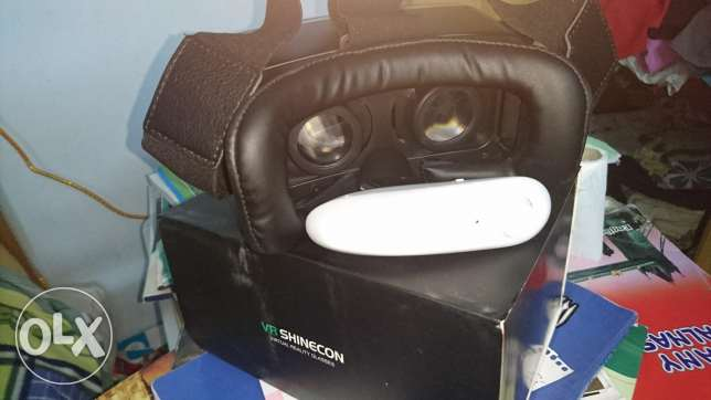 Vr Box v3 For sell