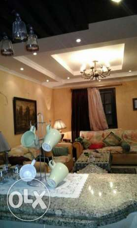 Apartment for sale 200 meters Super Lux - upper Hdaba
