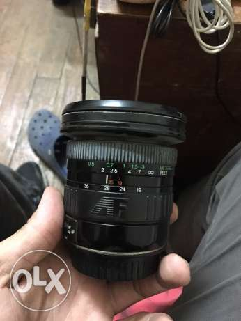 canon 50D with lenses and flash قصر النيل -  4
