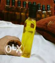 زيت شعر طبيعي The Prefect Oil Mixture for HAIR Growth