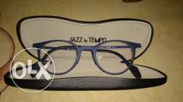 Jazz by Tempo Glasses Frame (Made in Italy) (New Trendy Model)