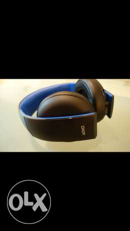 PlayStation wireless headphone