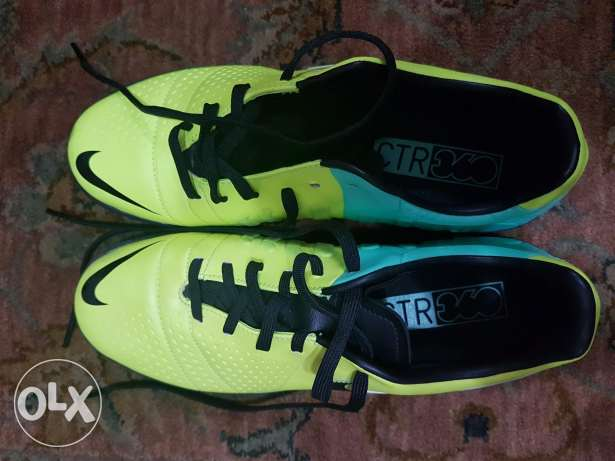 Nike CTR360 from ksa size42 تلبيس 41