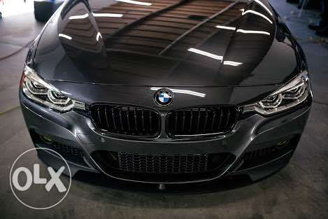 BMW 320i luxury 2017