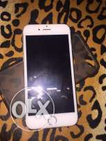 iphone6 perfect condition without scratch 64