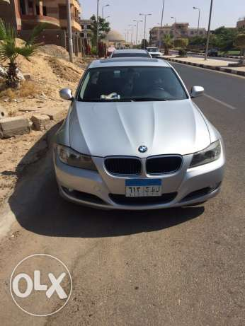 bmw ultra super action مدينة نصر -  5