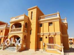Villa for rent، Stella Heliopolis